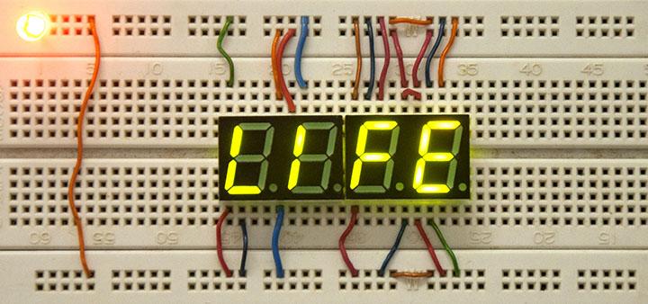LIFE – Laboratório de Interfaces Físicas Experimentais
